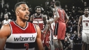 Dwight Howard not traveling with Wizards on 5-game road trip