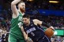 Game thread: Orlando Magic vs. Boston Celtics