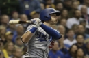 Whicker: Dodgers' Cody Bellinger hopes he can still turn a difficult 2018 into a Monster season