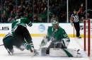 Stars goalie Ben Bishop has been doing this at an elite level early this season
