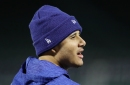 Dodgers' Manny Machado will focus on the games, but he expects to be booed in Boston