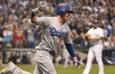 Citing Talent, Cody Bellinger Declares 'It's Going To Be Hard' Defeating Dodgers In 2018 World Series