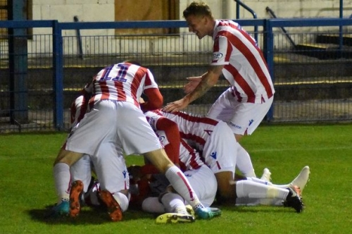 Stoke City u23s 7, Norwich City u23s 2: Young Potters run riot against stunned Canaries