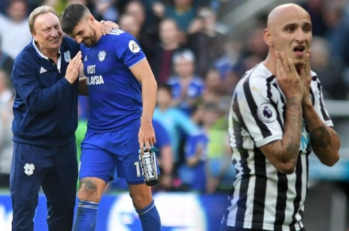 Newcastle United, Fulham and the three other troubled teams Cardiff City can finish higher than