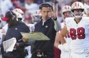 Kyle Shanahan talks C.J. Beathard, George Kittle, 49ers brutal schedule