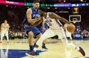 Beyond the box score: Observations from the Sixers' wins over the Bulls and Magic