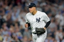 Yankees 2018 Roster Report Card: Dellin Betances