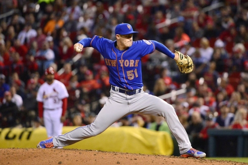 Paul Sewald regressed in his second season with the Mets