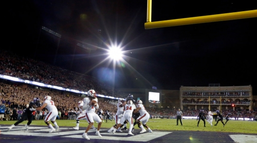 Week 9 college football picks: Can Texas A&M, Texas Tech win as underdogs? Will Texas snap its three-game losing skid to OSU?