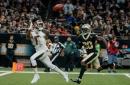 Pro Football Focus deep dive: Cordy Glenn's perfect game, Desean Jackson's deep ball