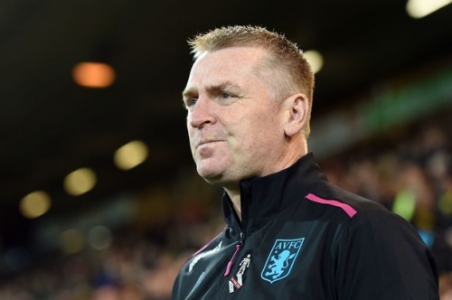 Dean Smith demands this of his players after losing first Aston Villa game