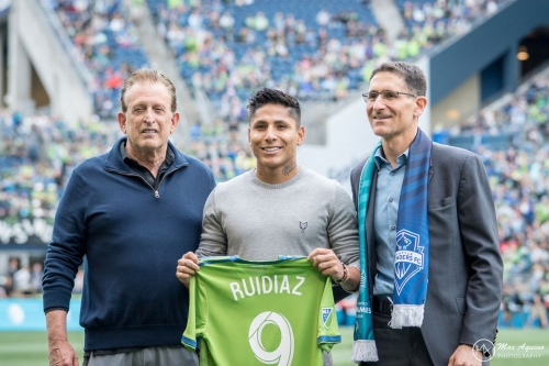 What we learned about Sounders from latest MLS salary release