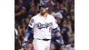 Don't call it a slump – but Dodgers' Yasmani Grandal has lost his job again