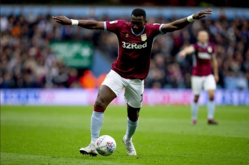 Dean Smith explains why he left Yannick Bolasie out of Aston Villa squad at Norwich