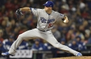 Dodgers News: Dave Roberts 'Liked' Alex Wood Over Pedro Baez In Game 1 Of World Series