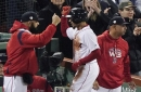 Boston Red Sox World Series: Brock Holt won't eat free taco, yells to Alex Cora, 'Everything you touch turns to gold'
