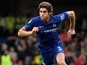 Marcos Alonso commits to Chelsea