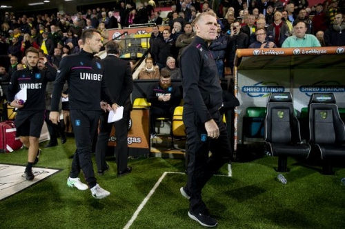 'Smith certainly isn't afraid' - Findings as Aston Villa stutter at Norwich City