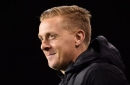 Garry Monk has good news and bad news on the Birmingham City injury front