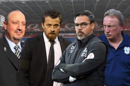 What the bookies are now saying about the survival chances of Cardiff City, Newcastle United, Fulham, Huddersfield Town and others