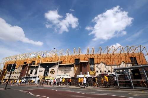 Wolves' plans for Molineux redevelopment - What we know so far about Fosun's expansion project