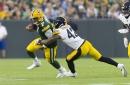 Steelers Injury Report: Pair of defenders return to practice in hopes of playing in Week 8