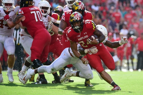 Scouting Report: Maryland Terrapins
