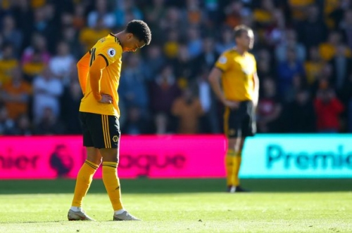 Fatigue, focus and bouncing back - why Wolves fans don't need hit the panic button
