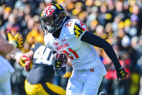 Behind Enemy Lines: Maryland Terrapins