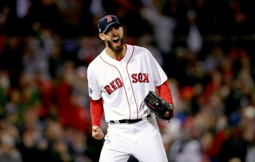 Seeing Red Sox on cusp of World Series title stings for Tigers faithful