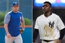 Yankees don't have to look far for Gregorius' worst-case scenario