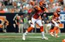 """Marvin Lewis doesn't think questions about Vontaze Burfict are """"relevant"""""""