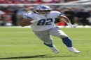 Golden Tate, Luke Willson and DeShawn Shead give a heavy Seahawks' feel to the Detroit Lions