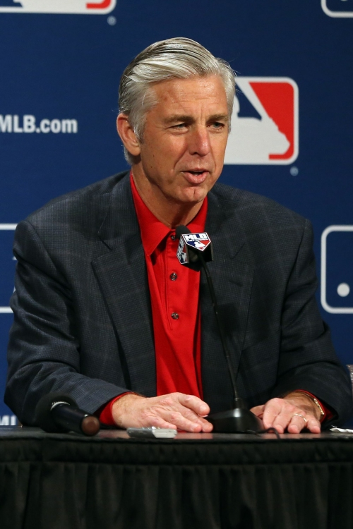 Detroit Tigers fans gut punched by Dave Dombrowski's Red Sox success