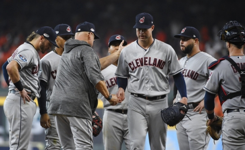 This is not the time for the Cleveland Indians to trade Corey Kluber: Tribe Take