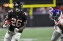 ESPN: Falcons may want to keep RB Tevin Coleman past 2018 season