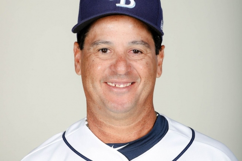Charlie Montoyo to be named new Blue Jays manager