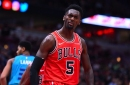 Bobby Portis now ALSO has a sprained MCL