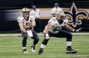 Max Unger returns to practice for Saints; Xavier Rhodes, Dalvin Cook remain out of action for Minnesota