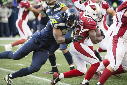 Seahawks are healthy as possible entering Week 8