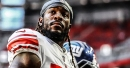 Browns sign former Giants LB Ray-Ray Armstrong