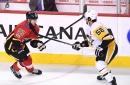 Pittsburgh Penguins vs. Calgary Flames 10/25/2018