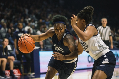 Xavier women's basketball coach Brian Neal: 'We can't worry about what other people think'