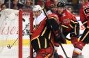 Penguins vs. Flames Recap: A Calgary stampede as Pens run wild over Flames.