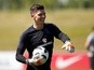 Tottenham Hotspur 'keeping tabs on Burnley goalkeeper Nick Pope'