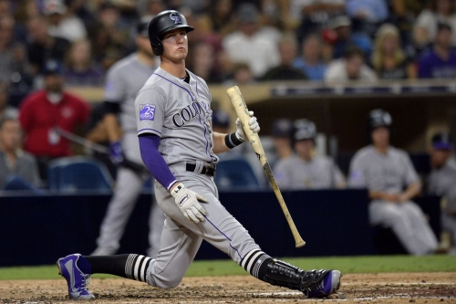 Friday Rockpile: Will Ryan McMahon be the man to watch?