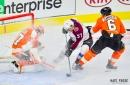 Philadelphia Flyers Goal-tending Among Many Issues For Team