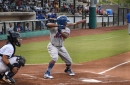 The 10 best Mets minor league hitters I saw this year: 6