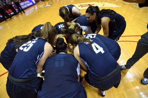 Lady 'Cats eye return to NCAA Tournament