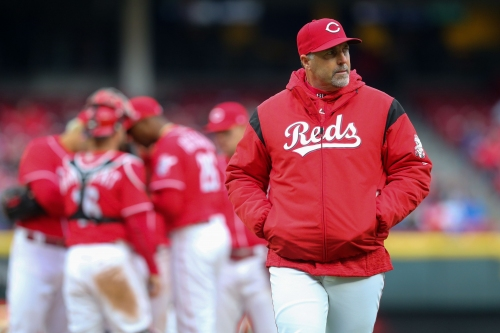 Report: Ex-Cincinnati Reds manager Bryan Price gets interest as pitching coach candidate